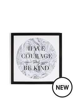 graham-brown-have-courage-framed-wall-art
