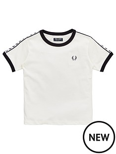 fred-perry-boys-taped-ringer-t-shirt