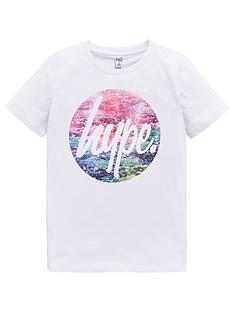 hype-girls-fade-circle-t-shirt