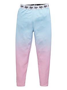 hype-girls-speckle-paint-leggings