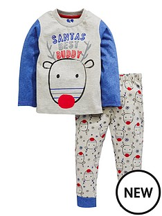 mini-v-by-very-boys-rudolph-christmas-pyjamas