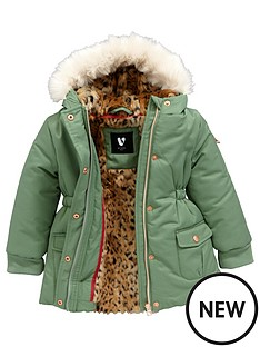 mini-v-by-very-girls-leopard-faux-fur-lined-parka-jacket