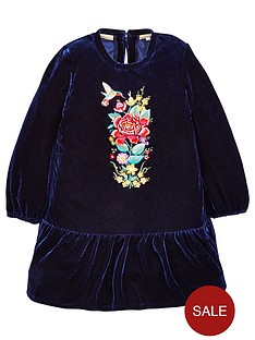mini-v-by-very-girls-velvet-drop-waist-embroided-party-dress