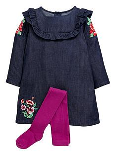 mini-v-by-very-girls-chambray-embroided-dress-and-tights-outfit