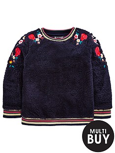 mini-v-by-very-girls-fleece-floral-emborided-sweat-top