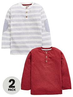 mini-v-by-very-boys-2-pack-long-sleeve-grandad-tees