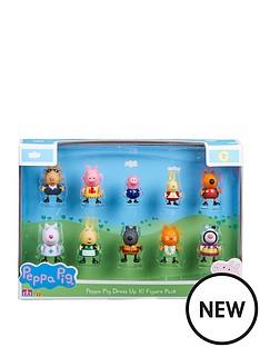 peppa-pig-peppa-pig-dress-up-10-figure-pack
