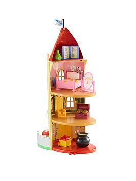 Ben & Holly's Little Kingdom  Ben & Holly'S Little Kingdom Thistle Castle Play Set