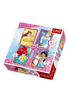 disney-princess-4-in-1-disney-princess-puzzle