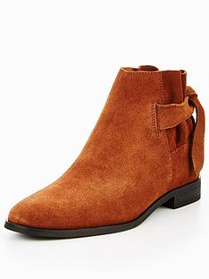 hudson-london-hudson-aretha-suede-tan-tie-ankle-boot