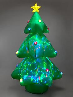 inflatable-outdoor-tree-with-lights-and-disco-ball-24m