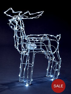 outdoor-standing-reindeer-light-with-moving-head