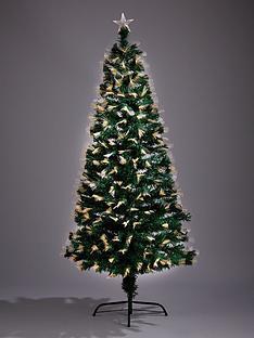 5ft-multi-function-fibre-optic-tree-warm-white-lights