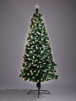 6ft-multi-function-fibre-optic-tree-warm-white-lights