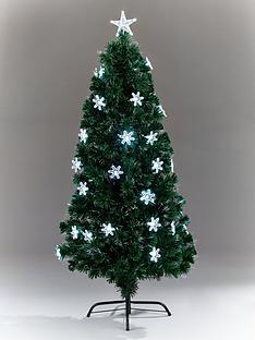 5ft-fibre-optic-snowflake-christmas-tree