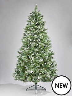 6ft-silver-tipped-cashmere-christmas-tree