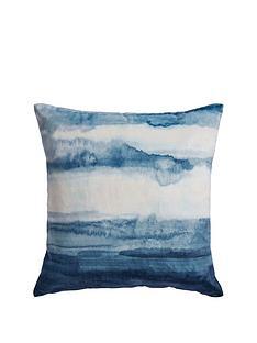 myleene-klass-ombre-print-velvet-cushion