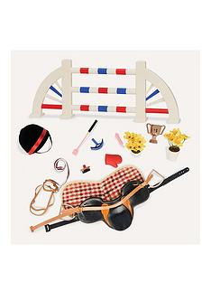 our-generation-equestrian-style-set