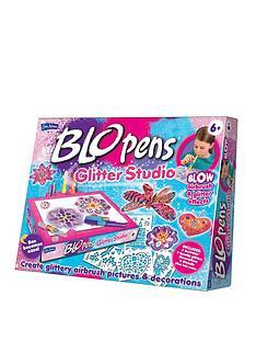 john-adams-blo-pens-glitter-studio