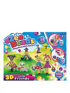 john-adams-ezee-beads-3d-little-friends