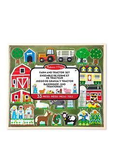 melissa-doug-wooden-farm-amp-tractor-set