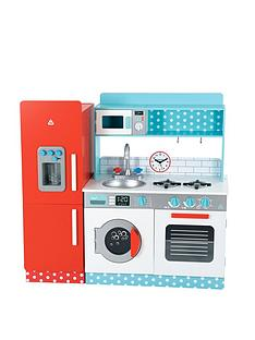 early-learning-centre-early-learning-centre-retro-kitchen-amp-fridge