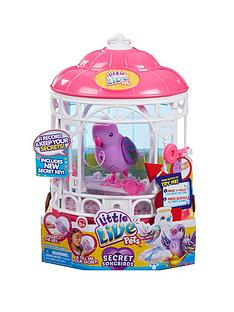 little-live-pets-little-live-pets-tweet-talking-bird-cages