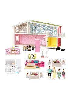 lundby-classic-house-set
