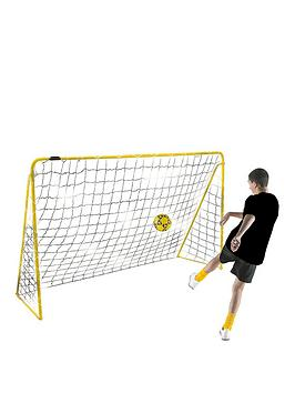 Kickmaster Kickmaster 7Ft Premier Football Goal Picture