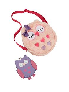cute-owl-faux-fur-owl-handbag-amp-purse