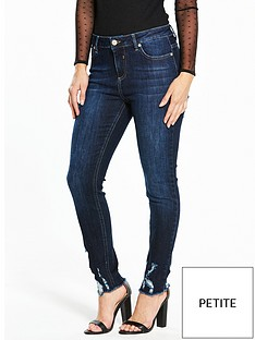 v-by-very-petite-ripped-hem-skinny-jean