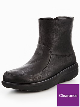 fitflop-loaff-shorty-zip-ankle-boot