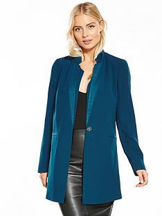 v-by-very-longline-satin-trim-edge-jacket