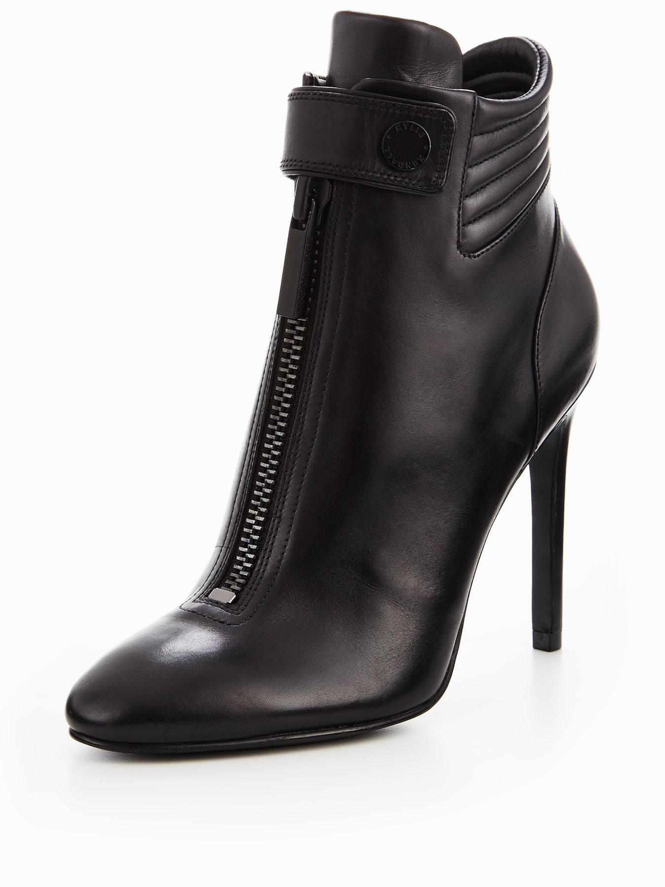 Kendall Kylie makayla ankle boot 1600184754 Women's Shoes Kendall Kylie Boots