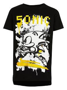 river-island-boys-black-sonic-print-t-shirt