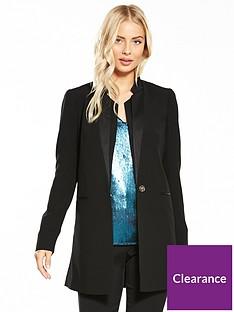 v-by-very-longline-satin-trim-edge-jacket-black
