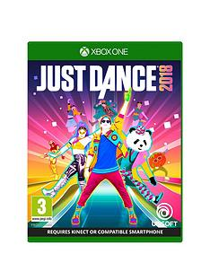 xbox-one-just-dance-2018