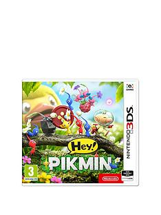 nintendo-3ds-hey-pikmin