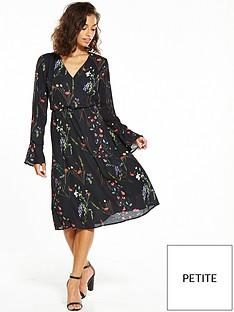 vero-moda-vero-moda-petite-florence-bell-long-sleeve-dress