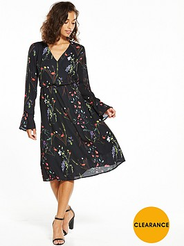 Vero Moda Women's Florence Dress Discount From China Lowest Price Cheap 100% Guaranteed Big Discount Cheap Online Official Site Cheap Price W3ERfVV