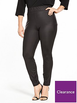 junarose-wet-look-leggings-black
