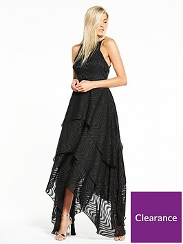 yas-thorne-maxi-dress-black