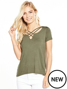 v-by-very-cross-over-front-jersey-t-shirt-khaki