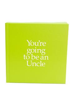 youre-goingnbspto-be-an-uncle-book-amp-sock-set