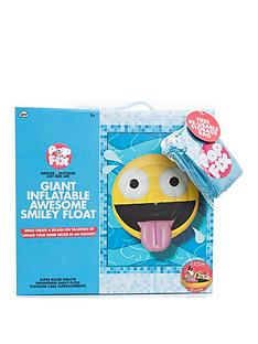 giant-inflatable-awesome-smiley-float