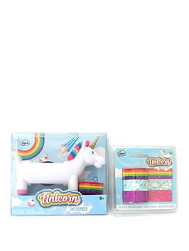 Very Unicorn Tape Dispenser And 3 Rolls Of Tape Picture
