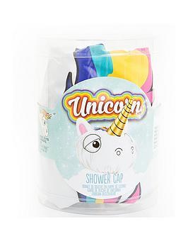 Very  Unicorn Shower Cap