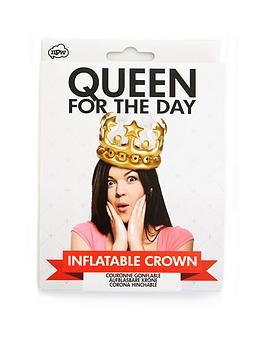 Very  Queen Of The Shower Cap
