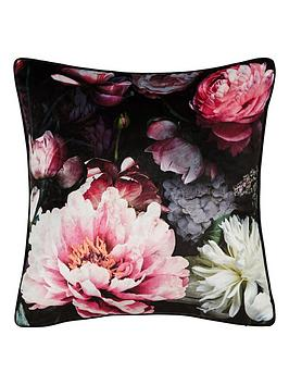 ARTHOUSE Arthouse Eastern Floral Cushion Picture