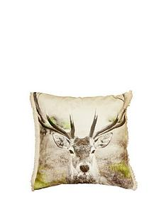 arthouse-stag-cushion